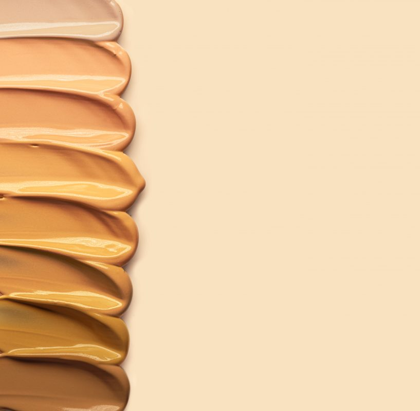Dear Dahlia Launches 35 Shades of Vegan Foundation