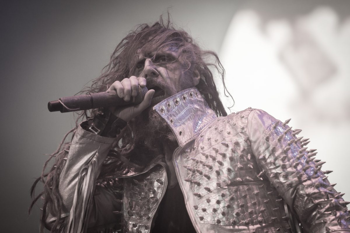 Rob Zombie Talks About His Vegan Diet: We're Brainwashed that Cows are Happy