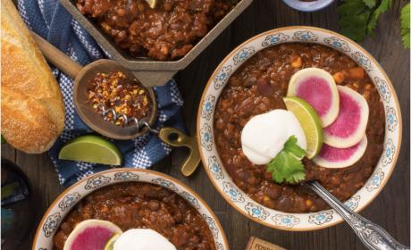 Mexican chili