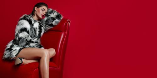 UK Designers Push Prime Minister Boris Johnson to Ban Fur Sales