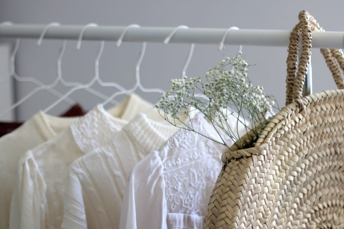 7 Steps to Build Your Perfect Capsule Wardrobe