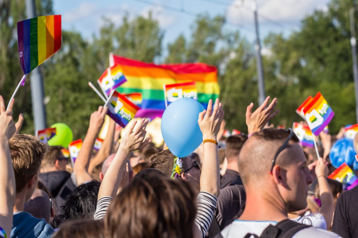 Queer rights in Poland