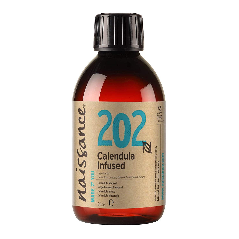 Naissance Calendula Infused Oil