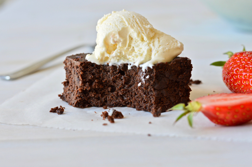 From Lumpia to Black Bean Brownies:  Our Top Eight Vegan Recipes of the Day!