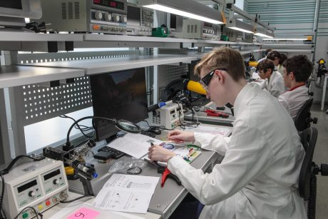 Russia Lab