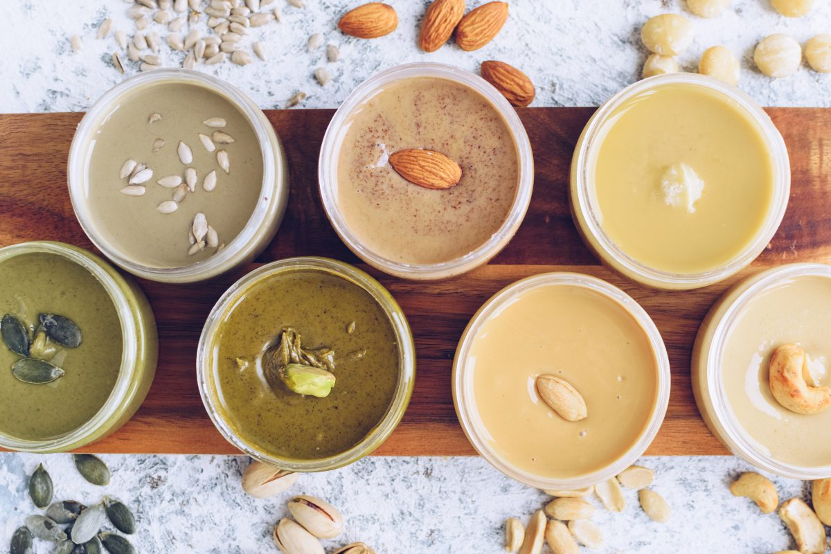 Which Nut Butter is Best for the Planet?