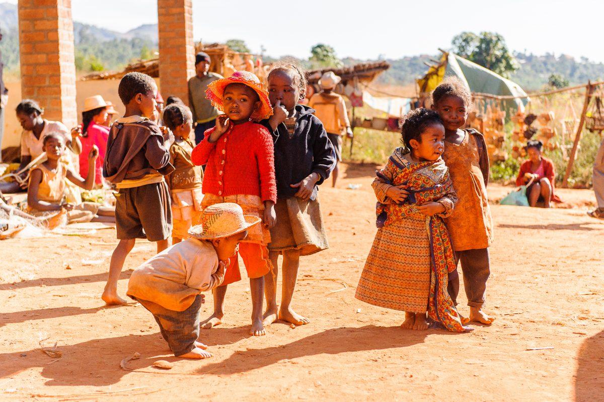 Souther Madagascar