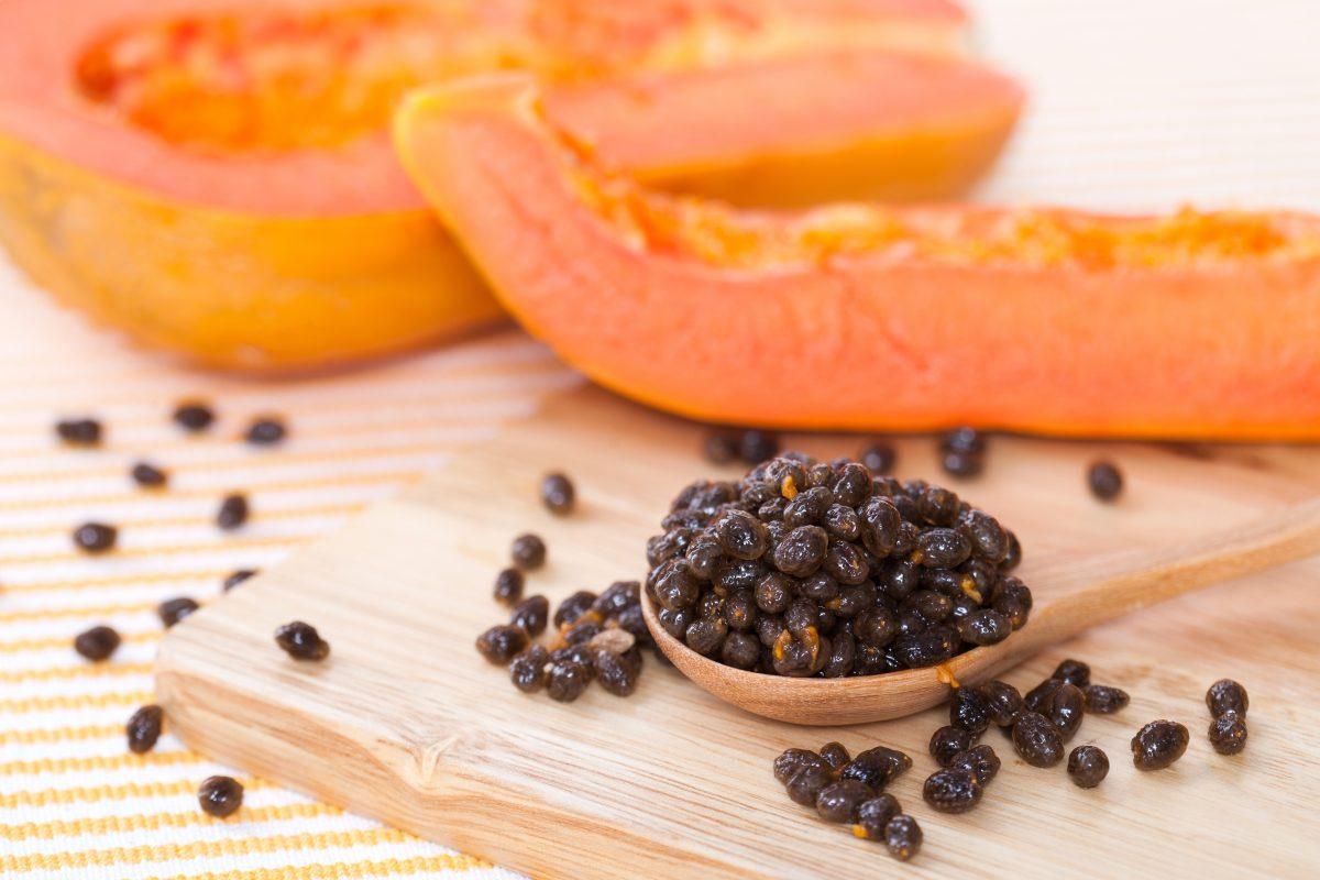 TikTok Trends: Can Eating Papaya Seeds Help Get Rid of Parasites?