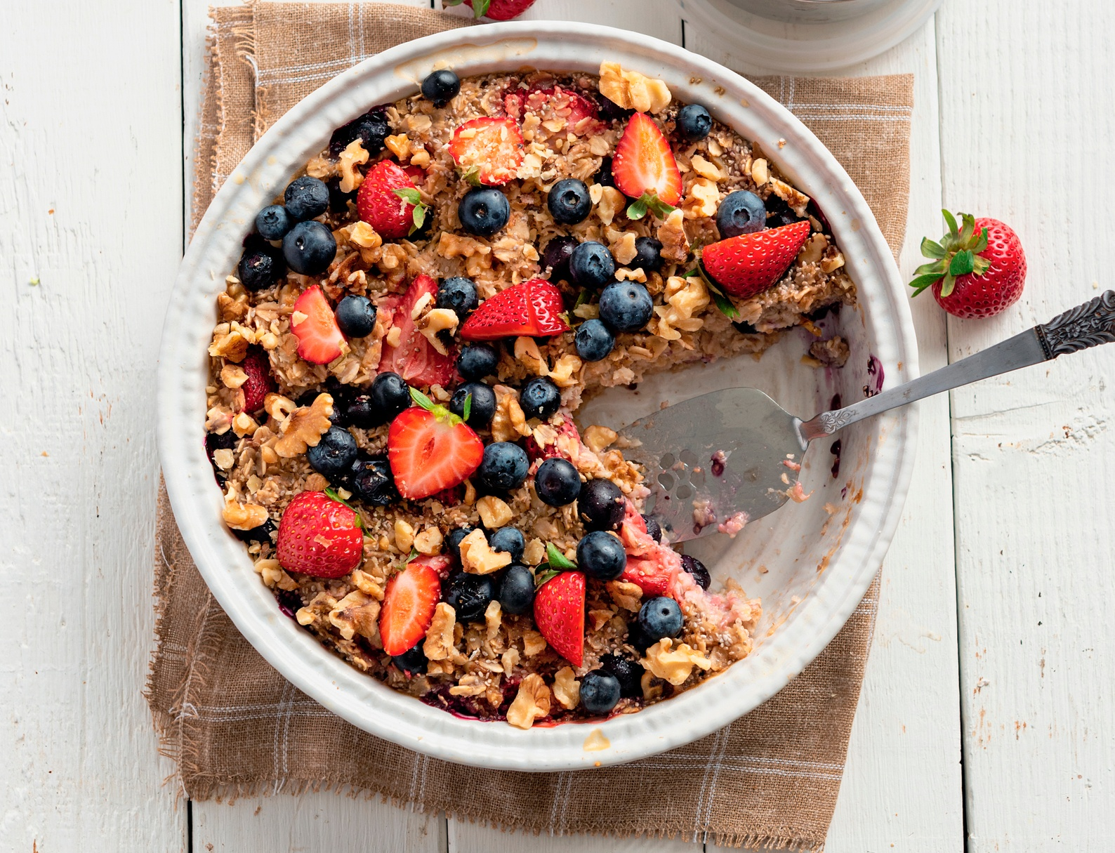 TikTok: Creative Oatmeal Recipes