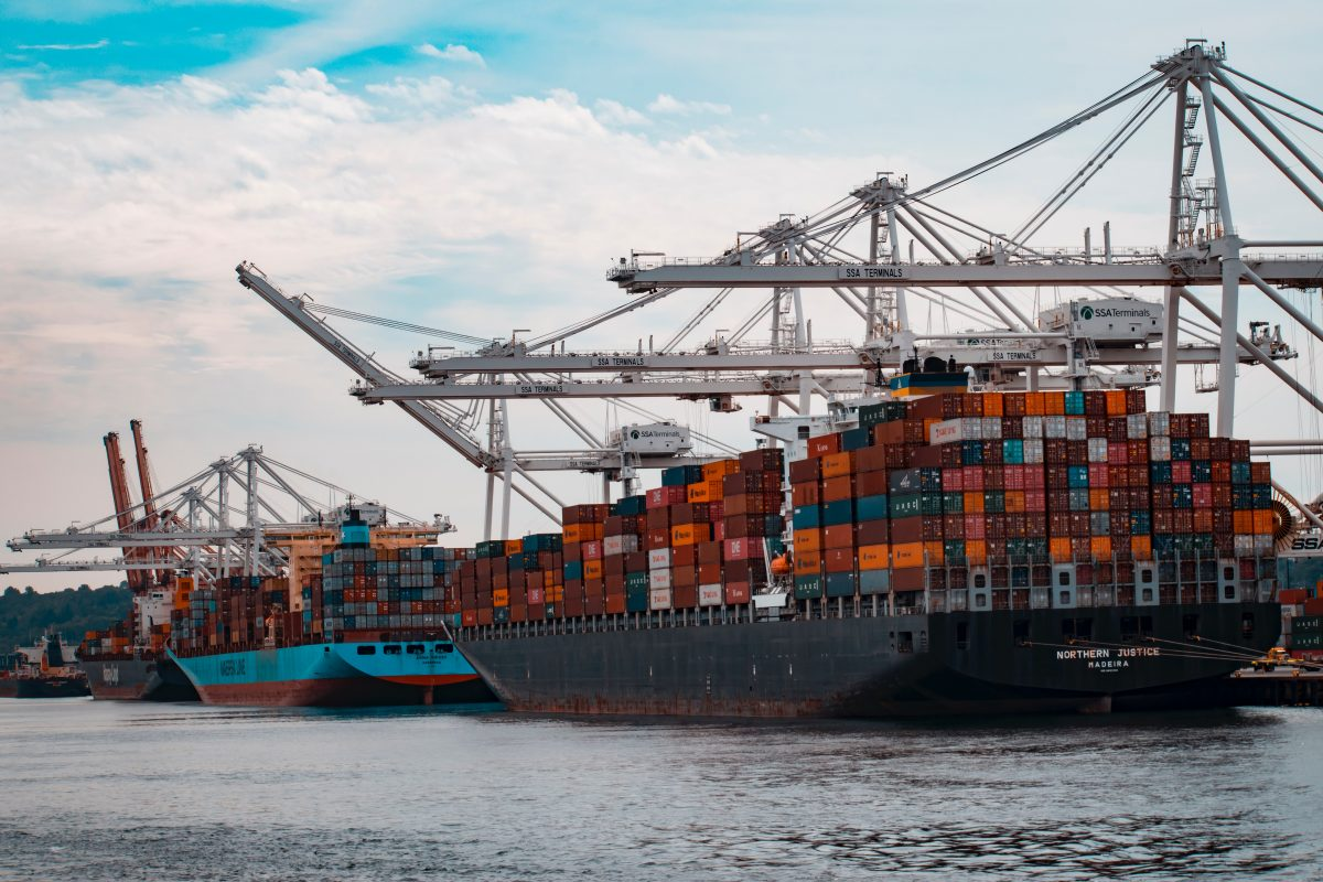Study Sheds Light on 15 Retail Giants Polluting the Planet by Importing Goods on Fossil-Fueled Ships