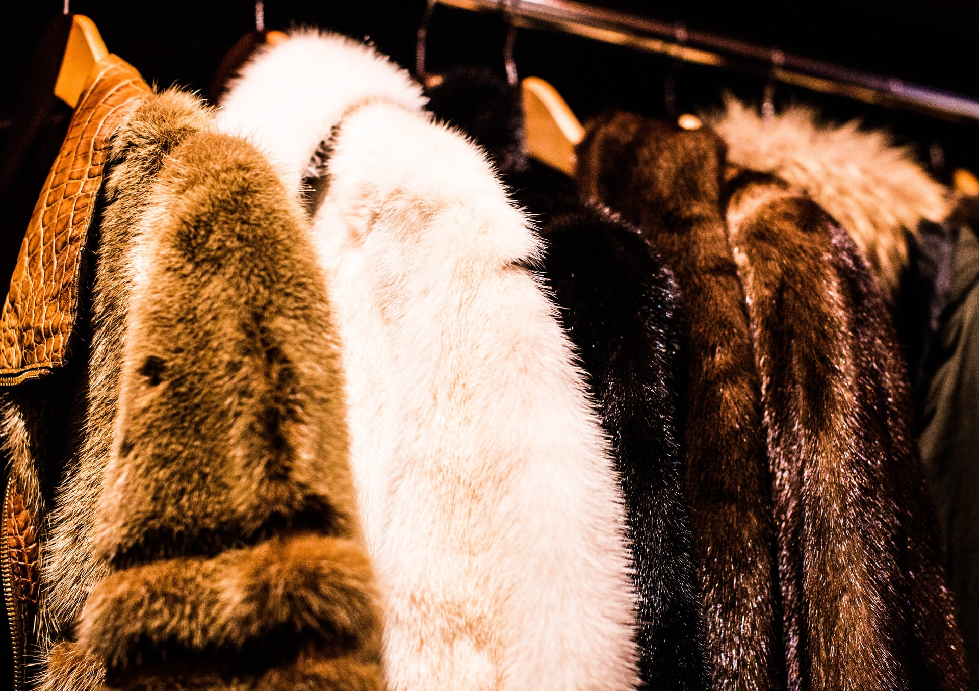 fur products