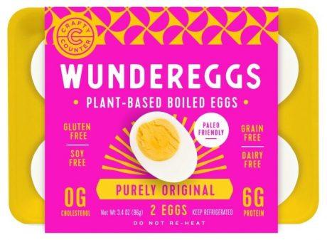 wundereggs package