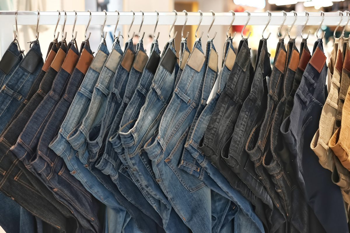 The Truth Behind Your Denim