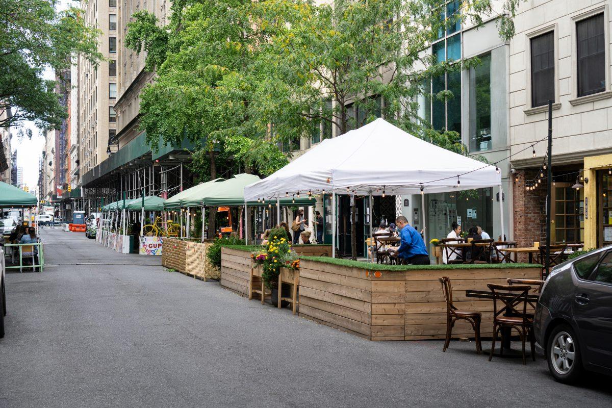 10 Vegan Restaurant Openings in NYC in 2021