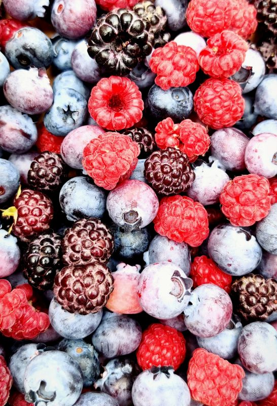 8 of the Healthiest Berries You Should Eat