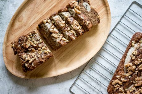 Your Go-To Banana Bread