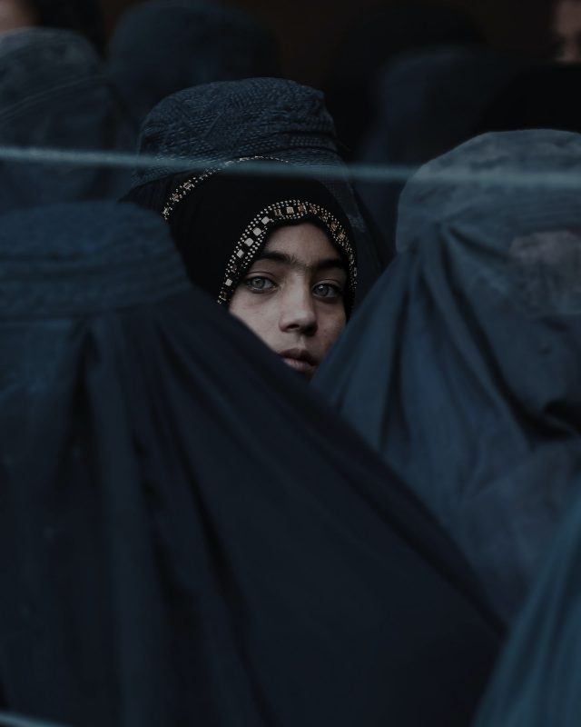 Taliban Replaces Ministry of Women's Affairs with Ministry of Vice and Virtue