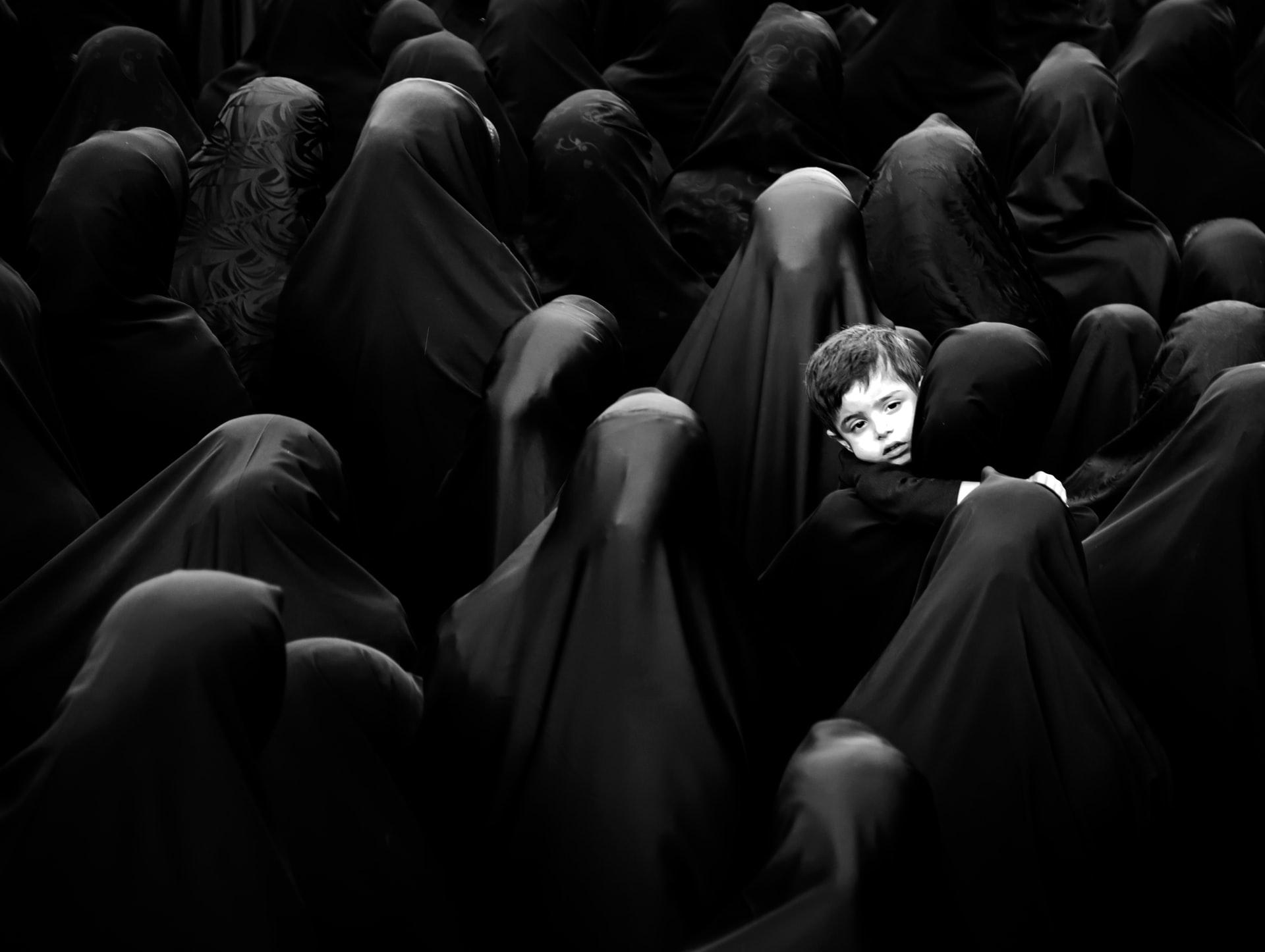female Afghan judges